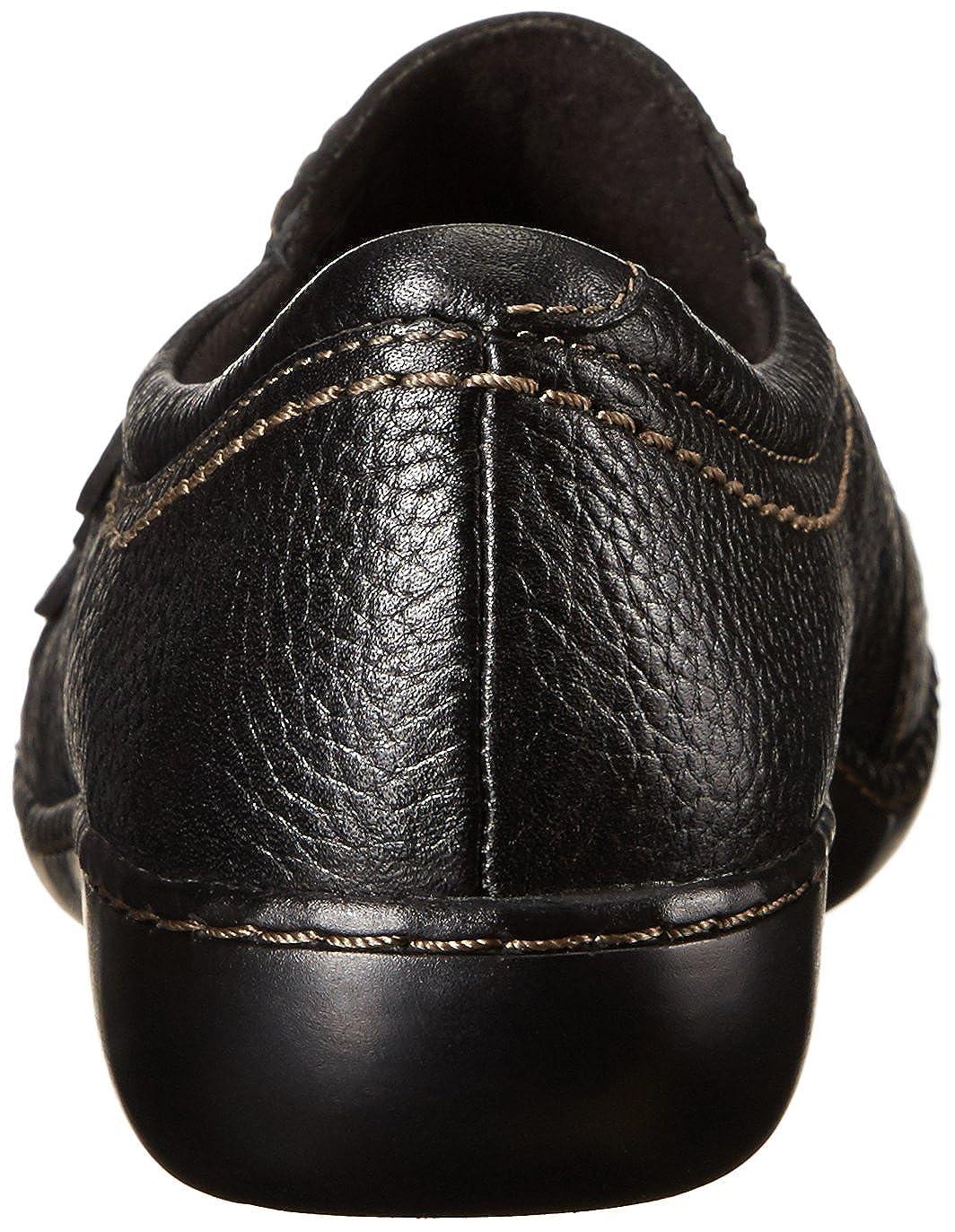Clarks Womens Ashland Effie Slip-On Loafer