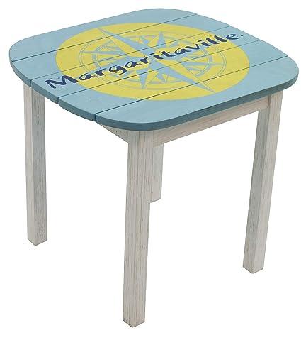 Amazon.com: Margaritaville - Mesa auxiliar para interior ...