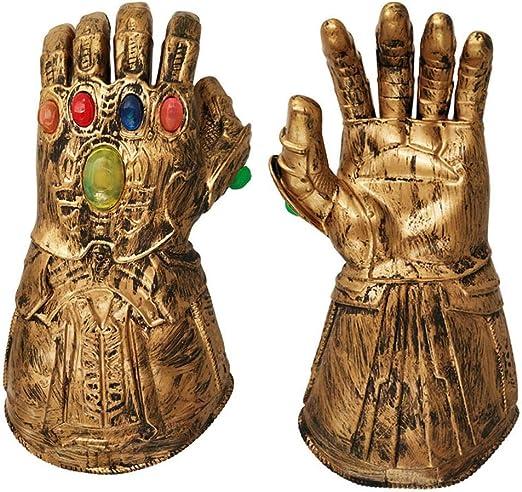 Avengers 4 Endgame / 3 Infinity War Thanos Guantes De Guantelete ...