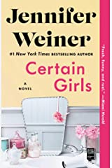 Certain Girls: A Novel (Cannie Shapiro Book 3) Kindle Edition