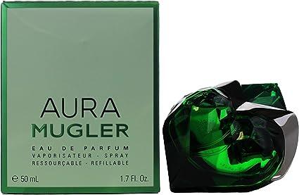 Thierry Mugler, Agua fresca 100 gr.