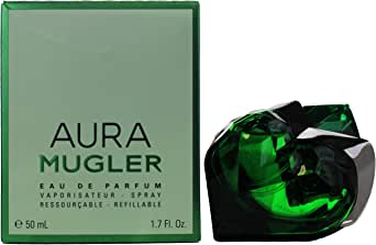 Thierry Mugler Aura Mugler Eau de Perfume Spray, 50ml