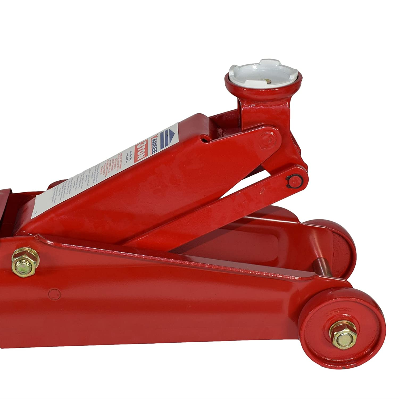 AB Tools-Sealey Sollevatore Pavimento Idraulico Carrello 3 tonnellate Telaio furgoni Automobili