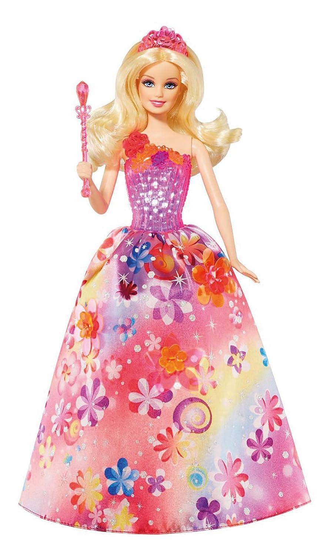 Amazon.es: Barbie Puerta Secreta, muñeca (Mattel CCF71): Juguetes y ...