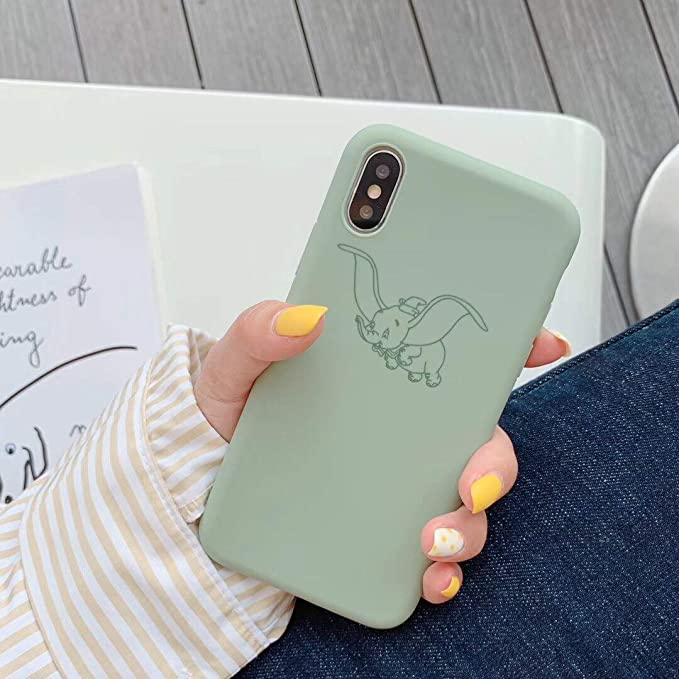 coque iphone xs dumbo