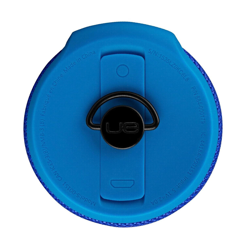 Ultimate Ears UE Boom 2 Brainfreeze Wireless Bluetooth Speaker (Renewed)  (Renewed)