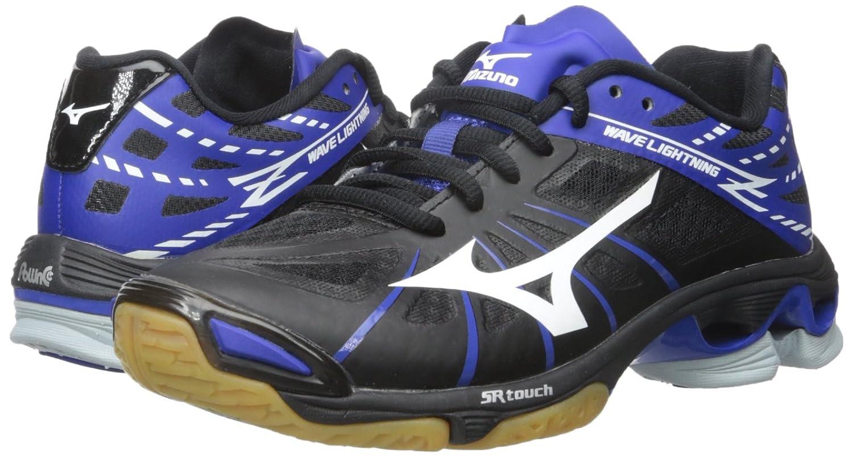 Mizuno Chaussures De Volley-ball Bleu Femmes Z4l0qC