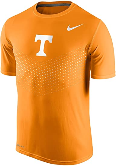 uk availability dffc2 dca69 NIKE Tennessee Volunteers Men's College Legend Sideline Dri-FIT T-Shirt