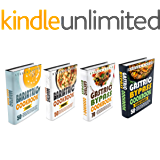 Bariatric Cookbook: MEGA BUNDLE – 4 manuscripts in 1 – A total of 220+ Unique Bariatric-Friendly Recipes for Fluid, Puree, Soft Food and Main Course Recipes for Recovery and Lifelong Eating