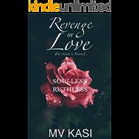Revenge or Love? Boxset (A Dark Romance Series set in India)