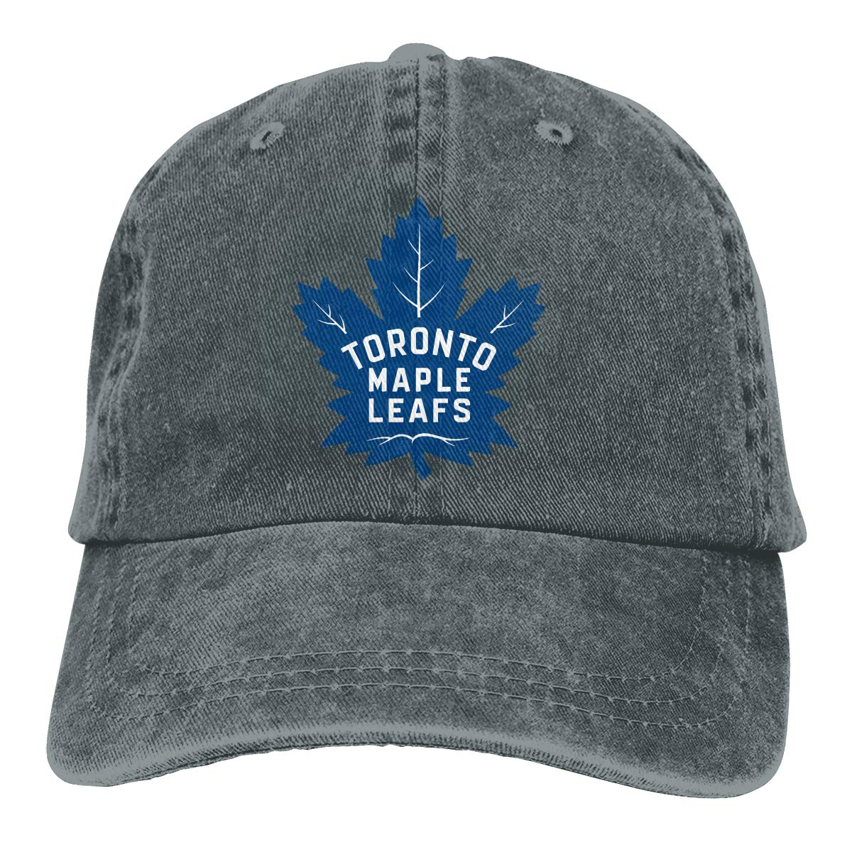 Smwkl0k2kw Toronto Maple Leafs Adult Sport Adjustable Cowboy Hat