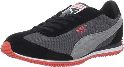 Speeder Mesh 2 Running Shoe