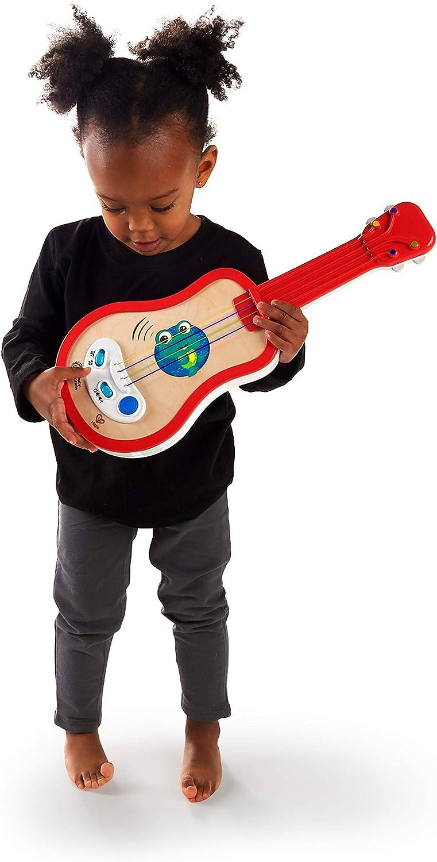 Baby Einstein Hape Magic Touch Ukulele