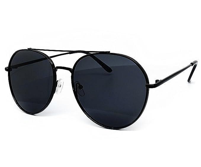 Amazon.com: O2 Eyewear p7151 Premium – Marco para metal Revo ...