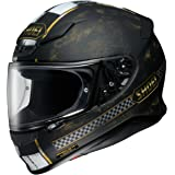 Shoei Terminus RF-1200 Street Bike Racing Motorcycle Helmet - TC-9 / Large