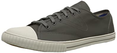 Tretorn Men's Tournament Plus Fashion Sneaker, Gunmetal, ...