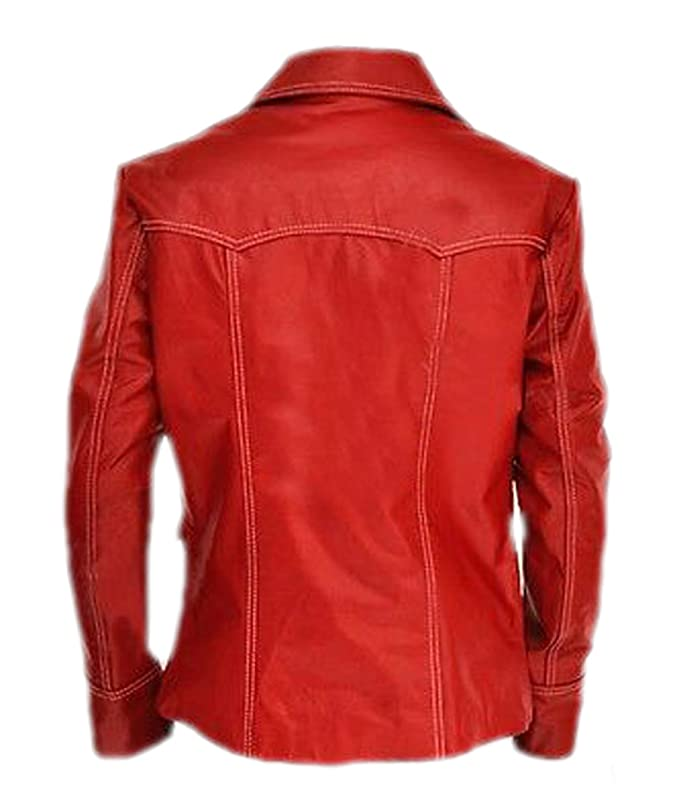a892ac1da58be F H Men s Fight Club Tyler Durden Brad Pitt Coat at Amazon Men s Clothing  store