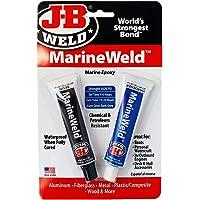 Deals on J-B Weld 8272 MarineWeld Marine Epoxy 2 oz