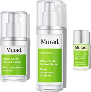 product image for Murad Ultimate Retinol Renewal Kit ($181 Value)