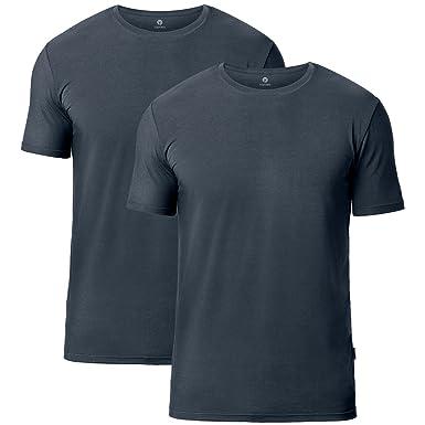 LAPASA Herren T – Shirt grau x-Large  Amazon.de  Bekleidung dc23a8e162