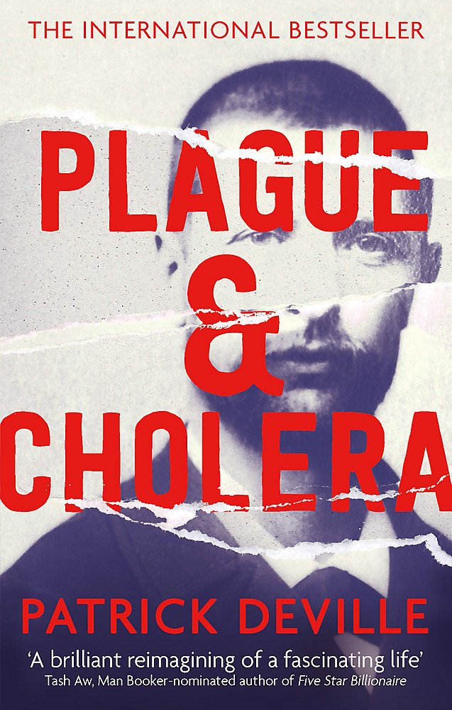 Download Plague and Cholera pdf epub
