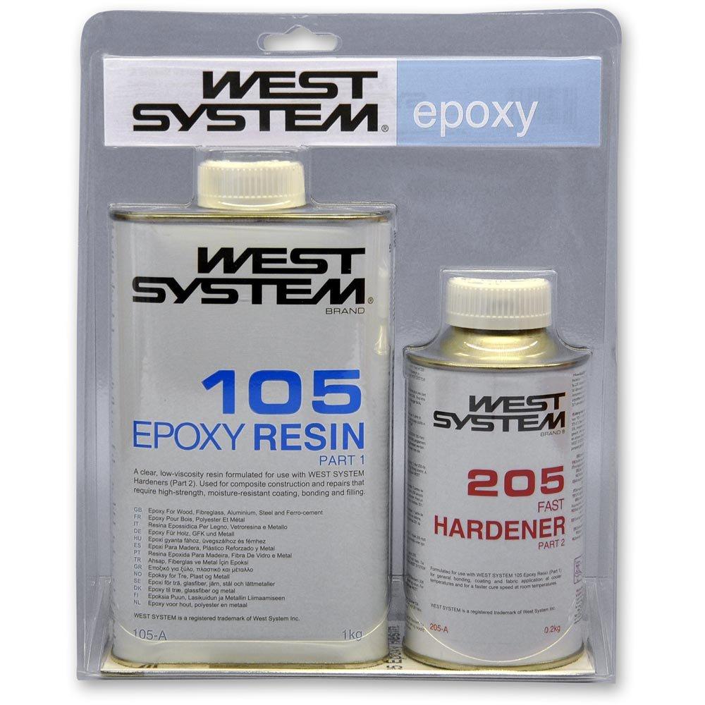 west system epoxi