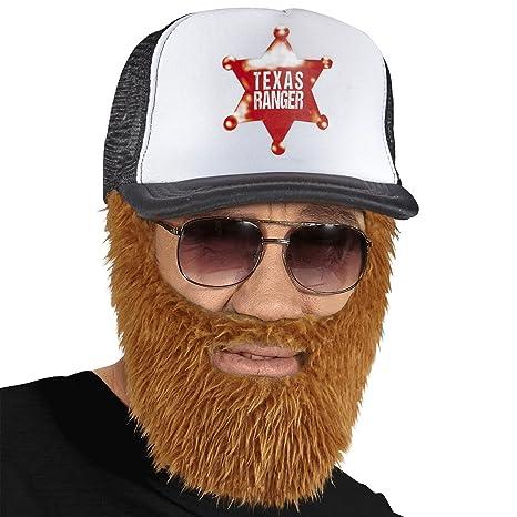 Los Angeles magasin meilleurs vendeurs codes promo Amakando Bonnet de Baseball Rednecks   Casquette de ...