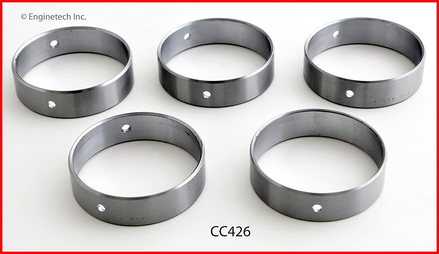 EngineTech CC426 Cam Bearings GM 4.8L 5.3L 5.7L 6.0L GEN III