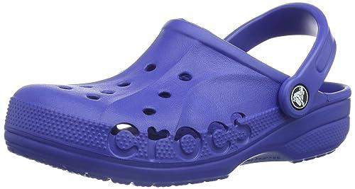 f41ad4f49790 Crocs Unisex Adults  Baya Clogs