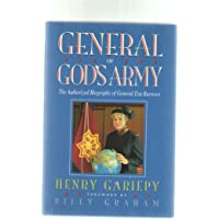 General of God's Army: The Authorized Biography of General Eva Burrows