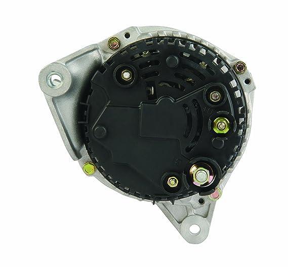 Citroen Saxo 1.5 D Nueva Alternadora de 96-03 Jru: Amazon.es: Coche y moto