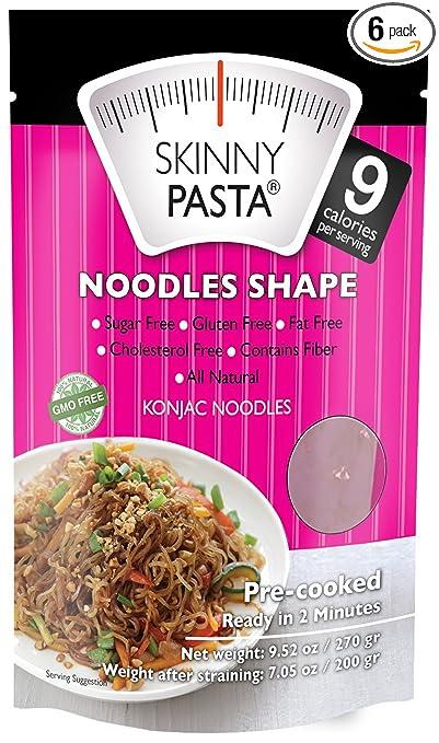 Amazon Skinny Pasta 952 Oz The Only Odor Free 100 Konjac