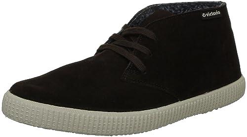 Victoria Safari Serraje, Zapatillas de Deporte, Unisex Adulto: Amazon.es: Zapatos y complementos