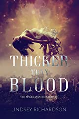 Thicker Than Blood (the Magicians) Paperback