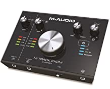 M Audio C-Series M-Track 2X2M