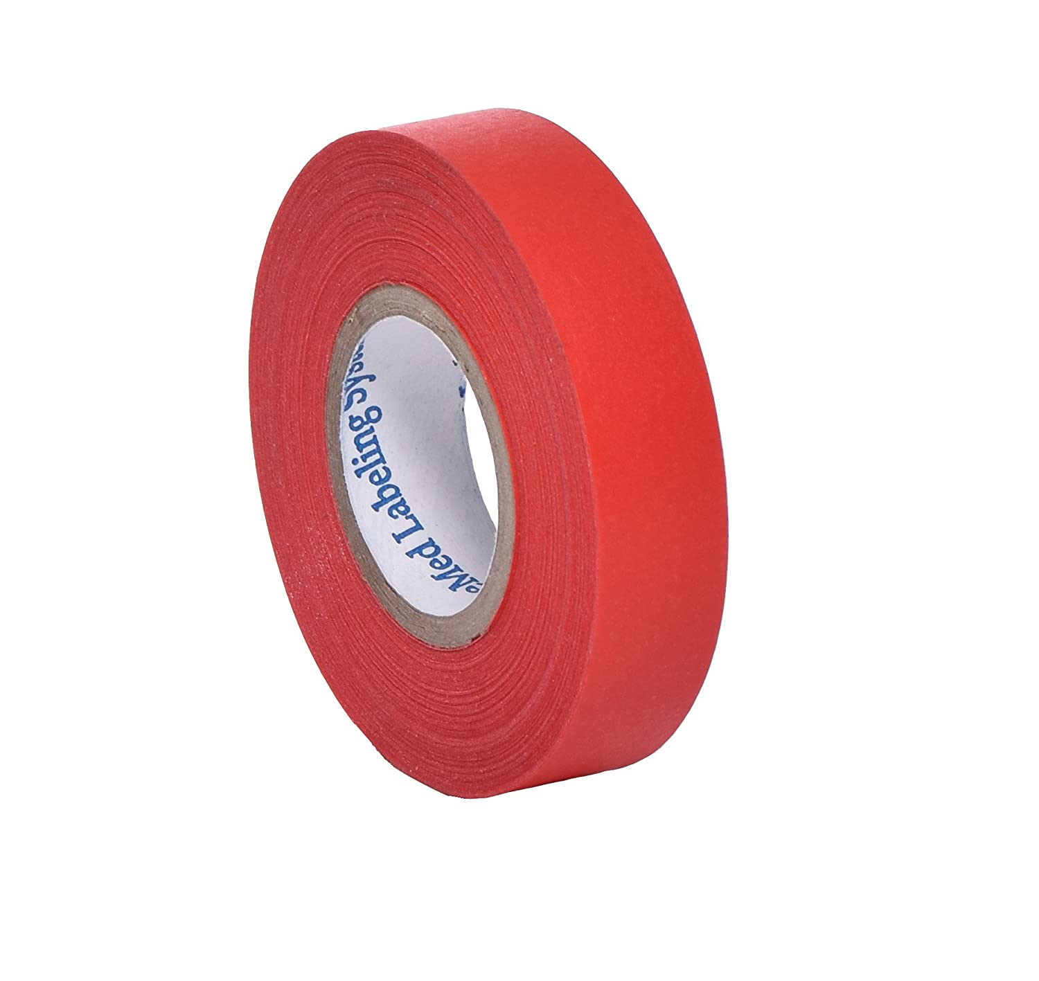 Camlab 1151389 Labelling Tape 1//2 Wide Long 500 12.7 m Blue