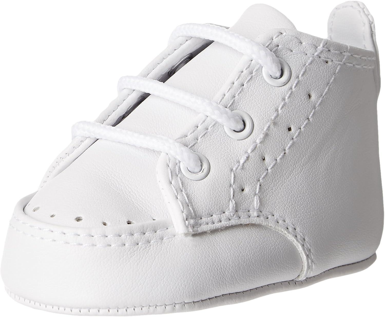 Baby Deer HT Crib Shoe (Infant/Toddler