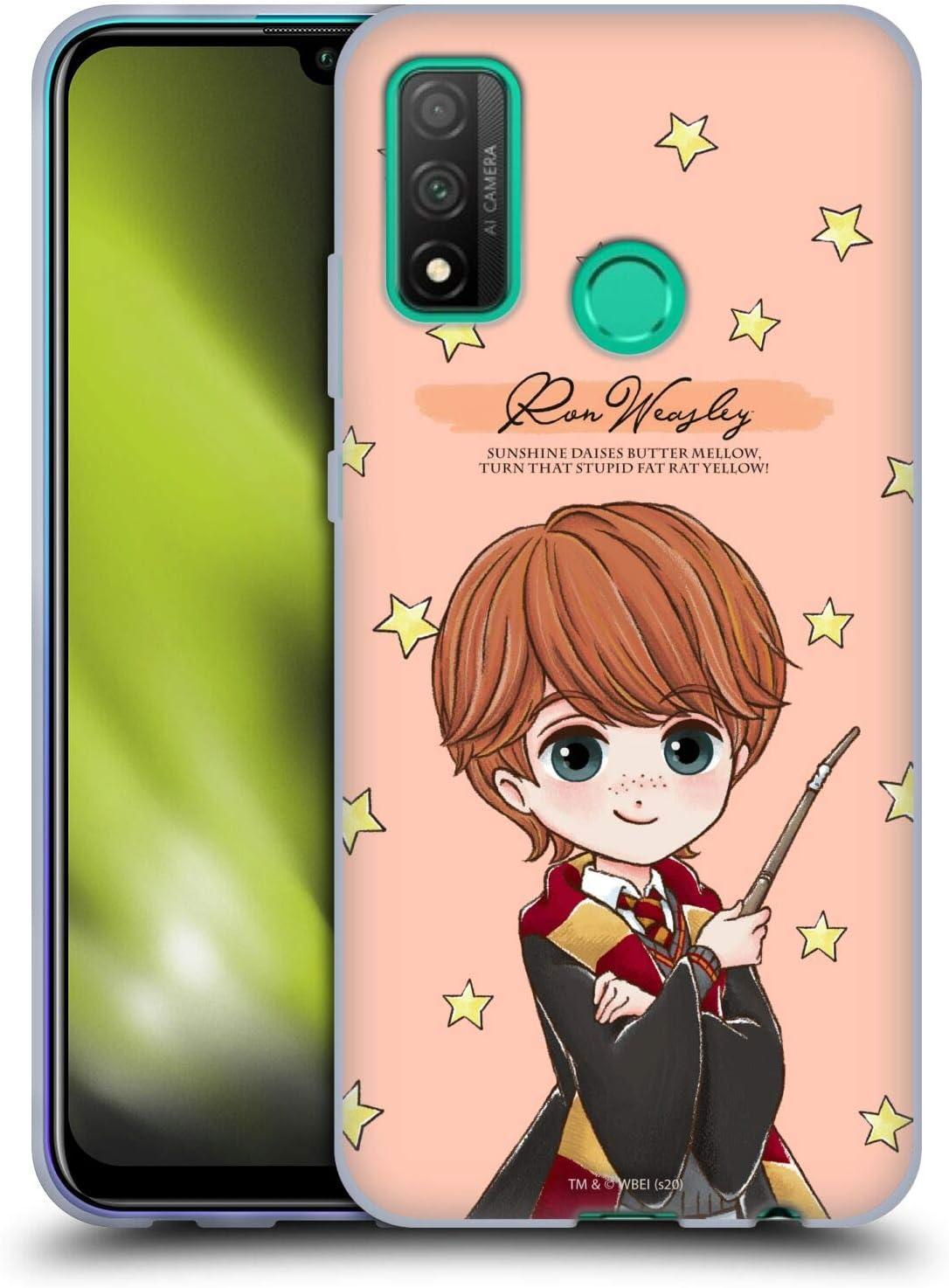 Head Case Designs Oficial Harry Potter Ron Weasley Reliquias ...