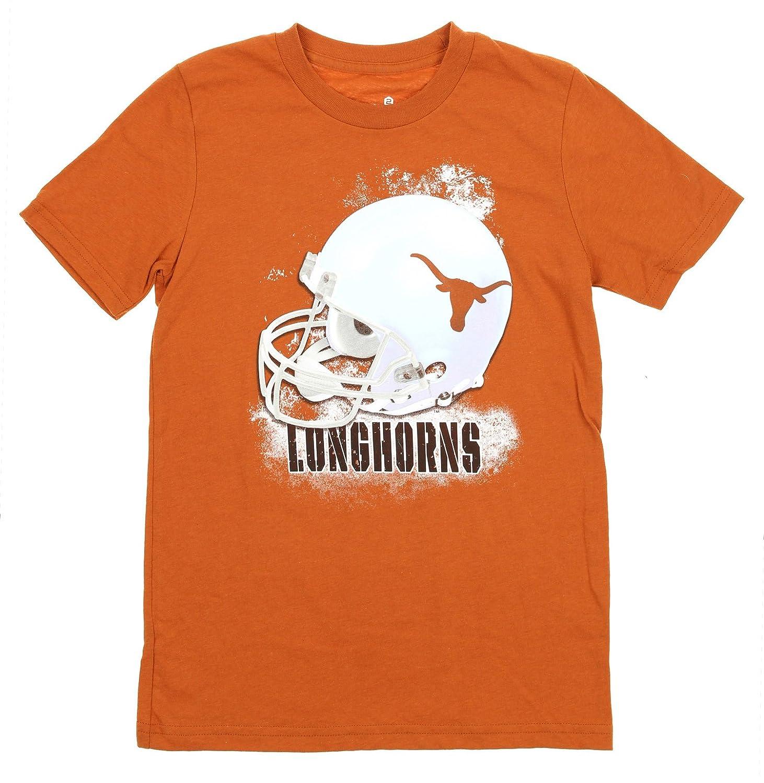 日本限定 NCAAテキサスLonghorns Youth ( 8 8 – 20 20 )ヘルメット半袖Tシャツ (、Burntオレンジ X-Large (18) B06Y1GNP5S, ダンス 衣装 B系 SHOOWTIME:9504f2f4 --- a0267596.xsph.ru