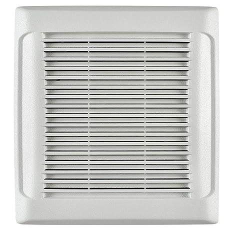 Amazon com  Nutone ARN80 Invent Series Ceiling Exhaust Bath Fan  Home  Improvement. Amazon com  Nutone ARN80 Invent Series Ceiling Exhaust Bath Fan