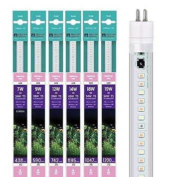 JUWEL Compatible Blue Plus *Marine* Colour enhancing iQuatics 24w T5 Bulb