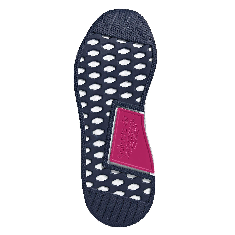 uk availability da8b3 10dee Amazon.com   adidas Men's NMD R2 UAS Core Heather DA8834 ...