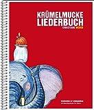 Krümelmucke Liederbuch