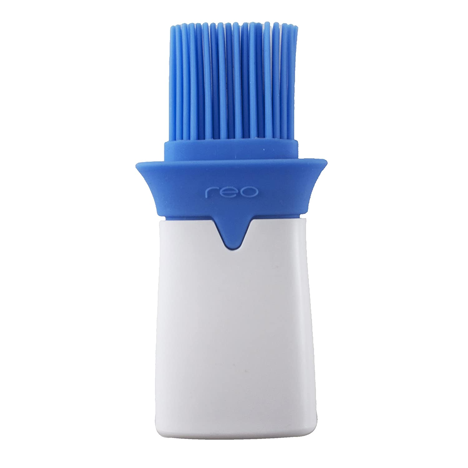 Reo Garlic Shredder Blue 5125741