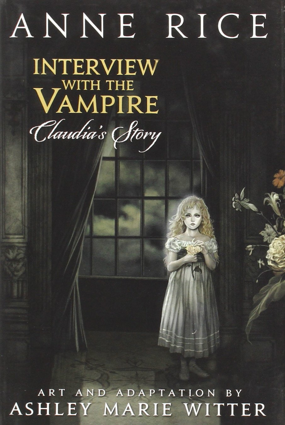 with vampire the games book interview