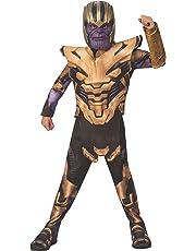 Avengers 4 Thanos Costume & Mask