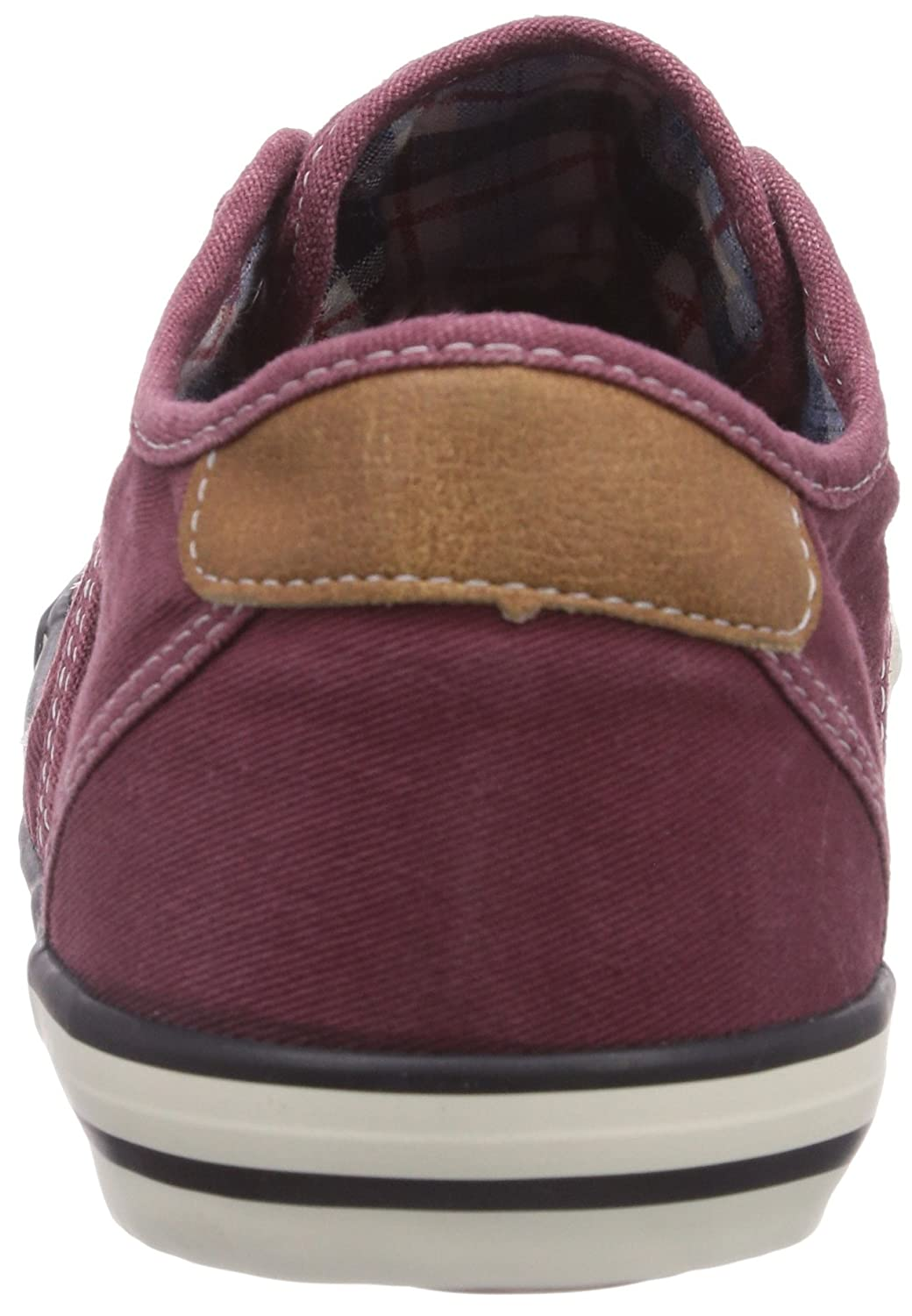 Femme 1099 302 Mustang 55Chaussons Sneaker f7gI6yYvb