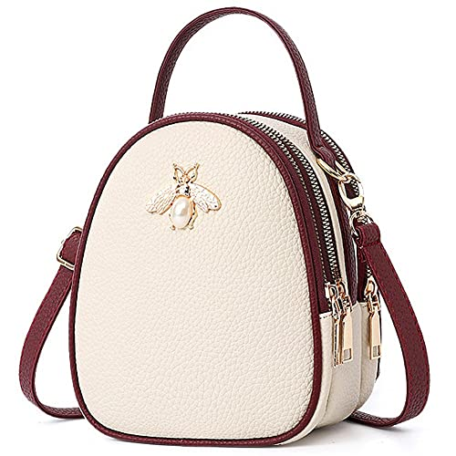ce1e2a33e1df SiMYEER Small Crossbody Bags Shoulder Bag for Women Stylish Ladies Messenger  Bags Purse and Handbags  Handbags  Amazon.com