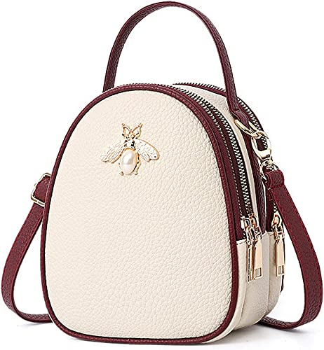 SiMYEER Small Crossbody Bags Shoulder Bag for Women Stylish Ladies Messenger Bags Purse and Handbags: Handbags: Amazon.com