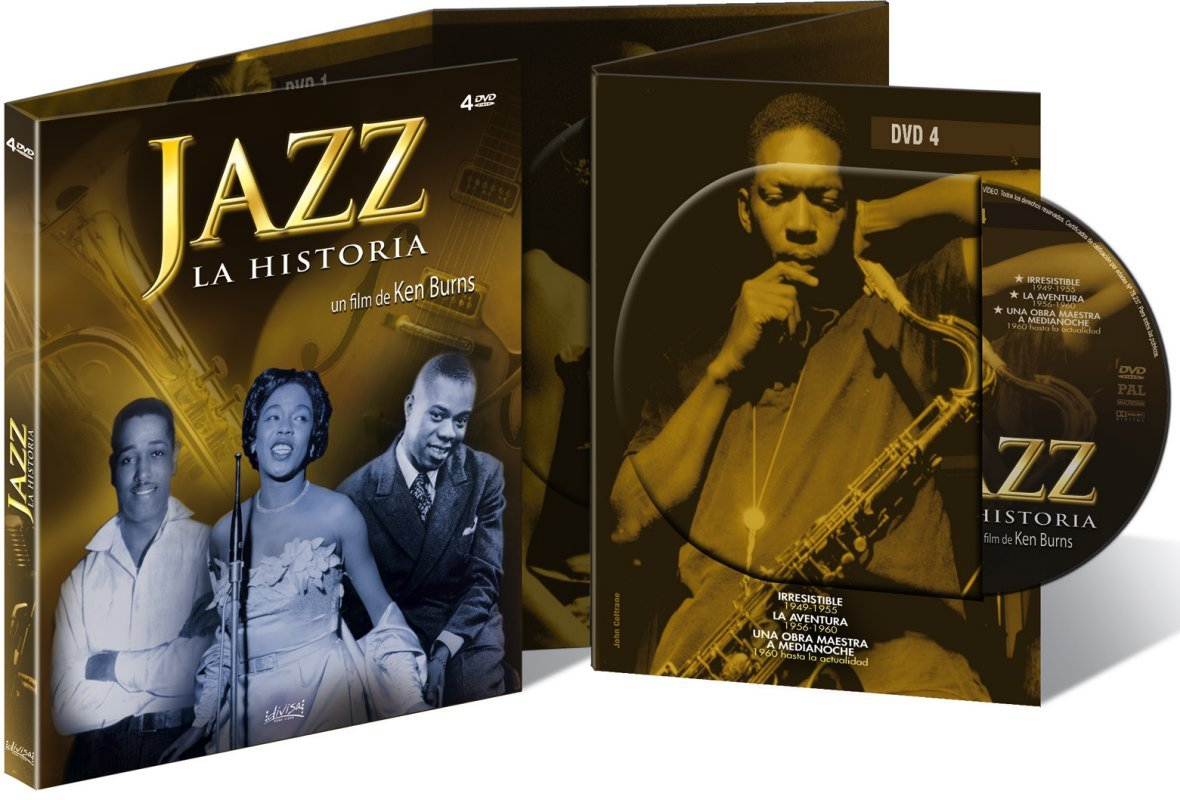 Jazz del que mola. - Página 8 716eBmvq%2B8L._SL1180_
